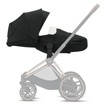 Cybex® Lahka košara za voziček Priam/Mios Lite Deep Black