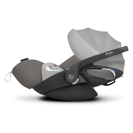 Cybex® Otroški avtosedež Cloud Z i-Size 0+ (0-13 kg) Soho Grey
