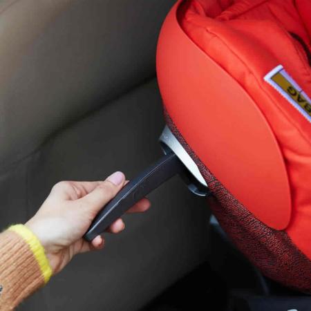 Cybex® Otroški avtosedež Cloud Z SensorSafe i-Size 0+ (0-13 kg) Soho Grey