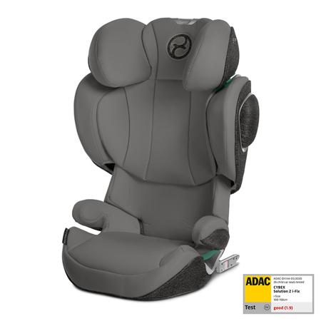 Cybex® Otroški avtosedež Solution Z i-Fix 2/3 (15-36 kg) Soho Grey