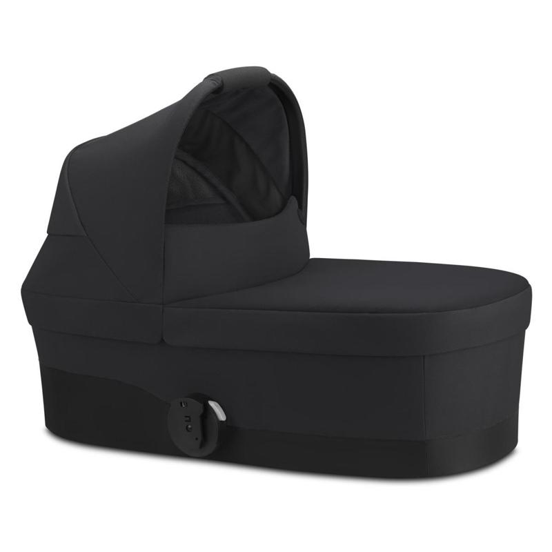Cybex® Košara za voziček Balios Cot S Deep Black (0-22 kg)