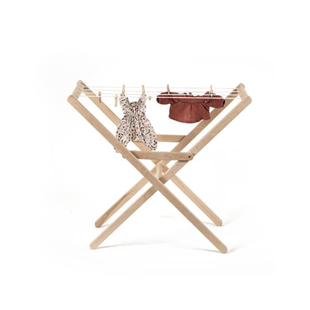 Minikane® Sušilo Wooden dryer