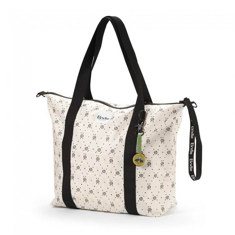 Elodie Details® Športna previjalna torba Monogram