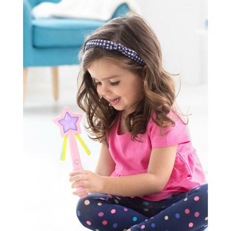 Skip Hop® Čarobna palica Pink