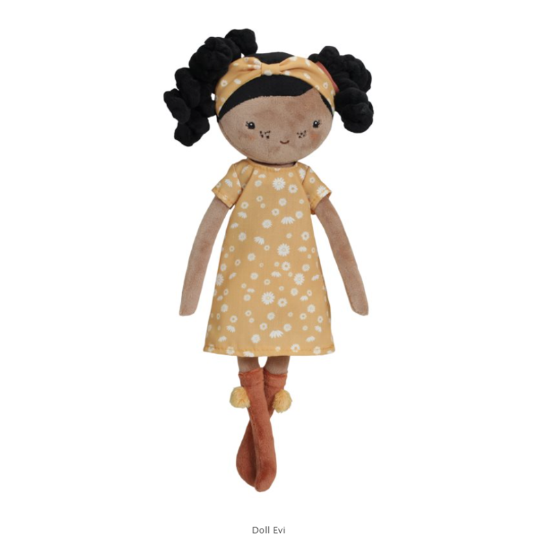 Little Dutch® Punčka Evi 35cm