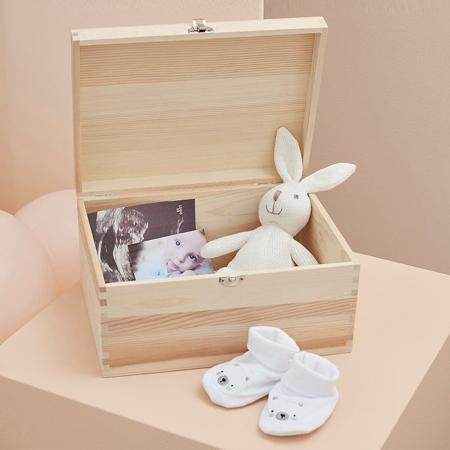 Ginger Ray® Lesena škatlica Memory Box