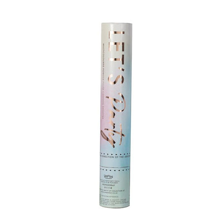 Ginger Ray® Strelec konfetov Mix It Up Multi Coloured Powder and Con