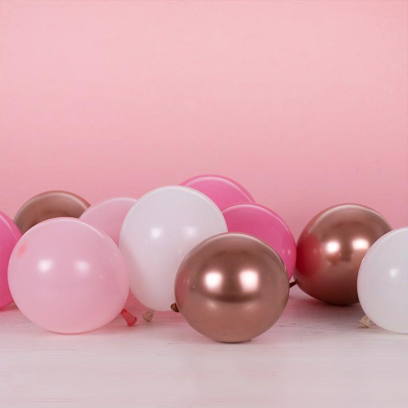 Ginger Ray® Baloni Mix It Up Blush Rose Gold