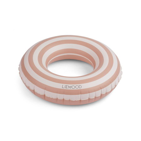 Liewood® Otroški obroč Baloo  Rose/Creme de la creme