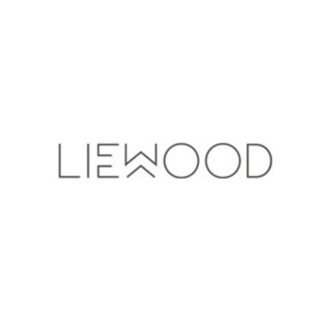 Liewood® Otroški obroč Baloo Rainbow love Sandy
