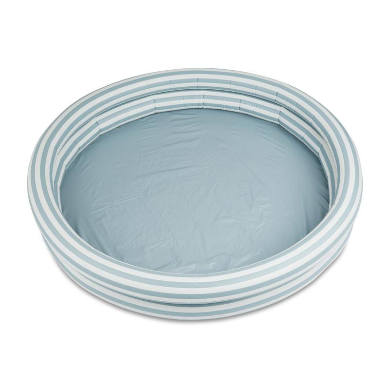 Liewood® Otroški bazen Savannah Sea blue/creme de la creme