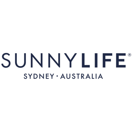 SunnyLife® Jopič za učenje plavanja Mermaid 2-3L