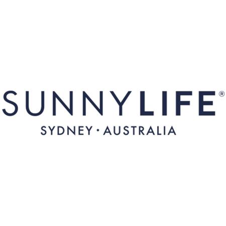 SunnyLife® Jopič za učenje plavanja Seahorse 2-3L