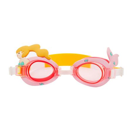 SunnyLife® Otroška plavalna očala Mermaid