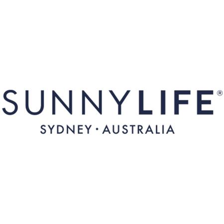 SunnyLife® Otroška plavalna očala Shark