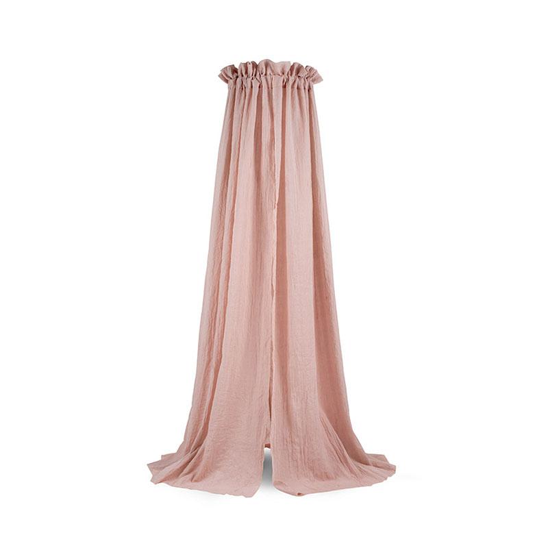 Jollein® Posteljni baldahin Vintage Pale Pink