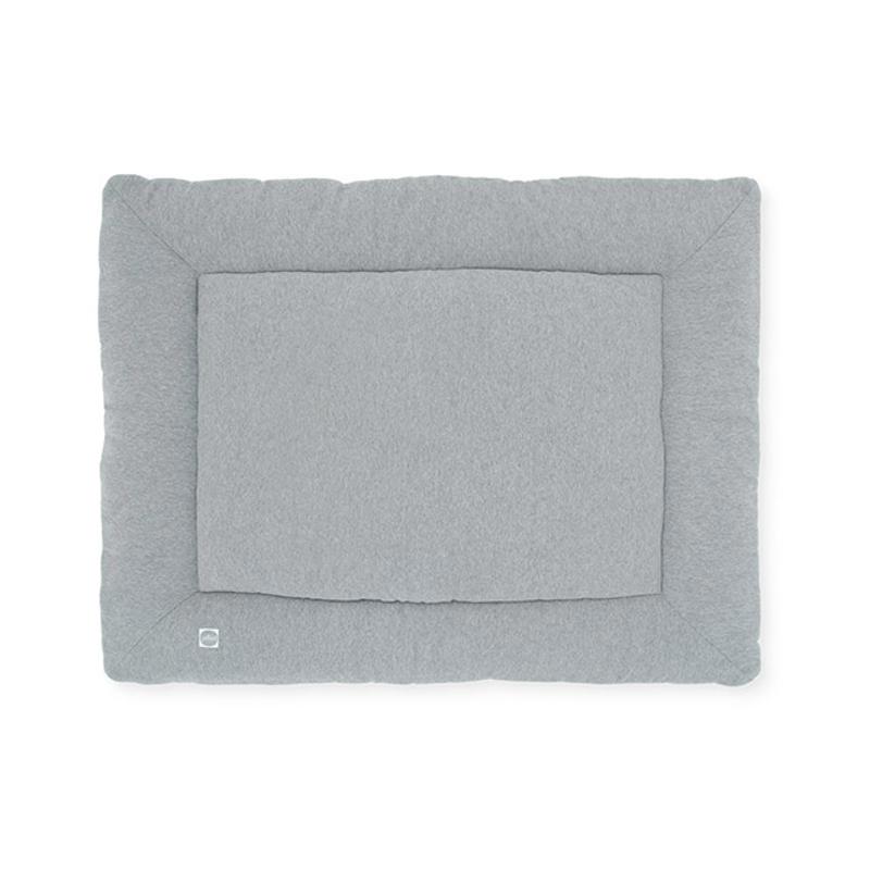 Jollein® Igralna podloga Jersey Melee 100x80 Light Grey