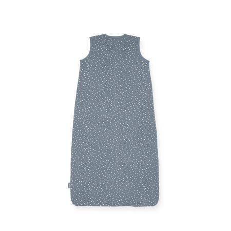 Jollein® Otroška spalna vreča 70cm Spickle Grey TOG 0.5