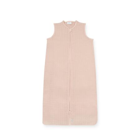 Slika Jollein® Otroška spalna vreča 90cm Pale Pink TOG 0.5