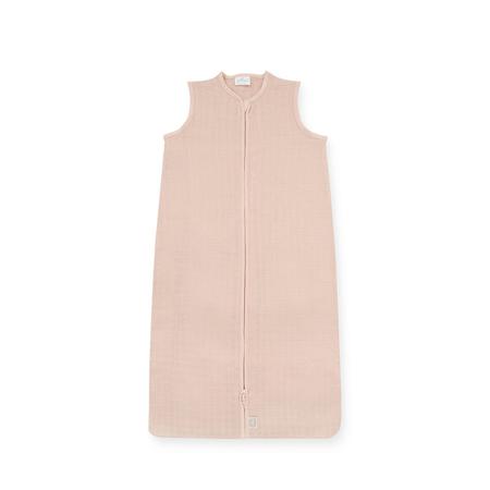 Slika Jollein® Otroška spalna vreča 110cm Pale Pink TOG 0.5