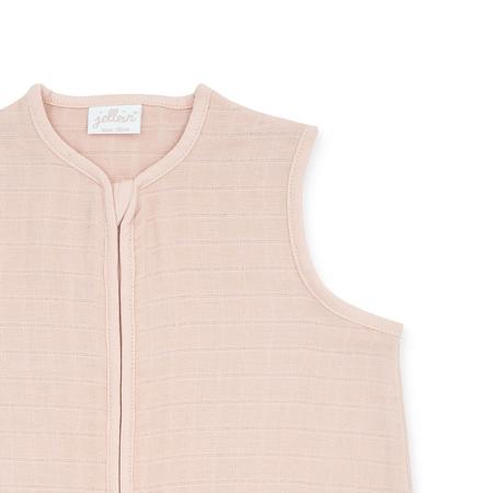 Jollein® Otroška spalna vreča 110cm Pale Pink TOG 0.5