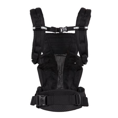 Ergobaby® Nosilka Omni Breeze Onyx Black