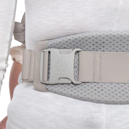 Ergobaby® Nosilka Omni Breeze Pearl Grey