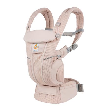 Ergobaby® Nosilka Omni Breeze Pink Quartz
