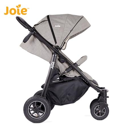 Joie® Otroški voziček Mytrax™ Flex Grey Flannel