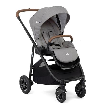 Slika Joie® Otroški voziček Versatrax™ V2 Grey Flannel