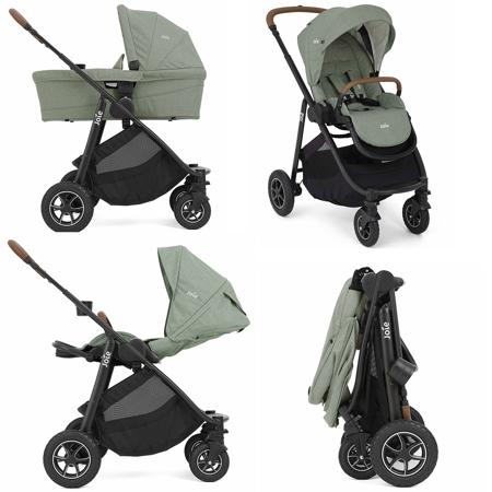 Joie® Otroški voziček Versatrax™ V2 Laurel
