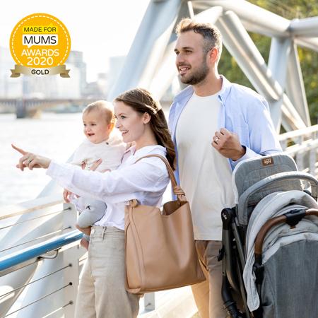 Joie® Otroški voziček Tourist™ Signature Eclipse
