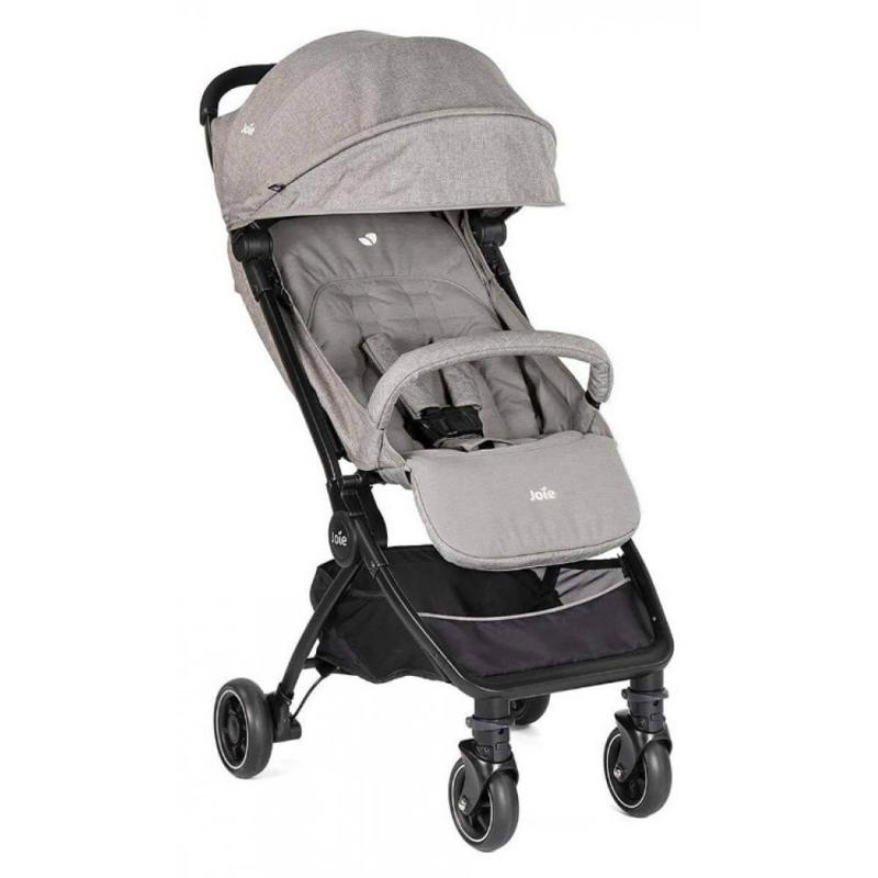 Joie® Otroški voziček Pact™ Grey Flannel