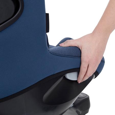 Joie® Otroški avtosedež i-Spin 360™ i-Size 0+/1 (0-18 kg) Deep Sea
