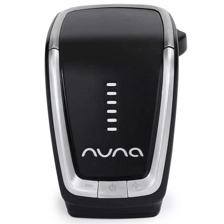 Slika Nuna® Wind Naprava za neprekinjeno gibanje ležalnika Leaf™ Curv