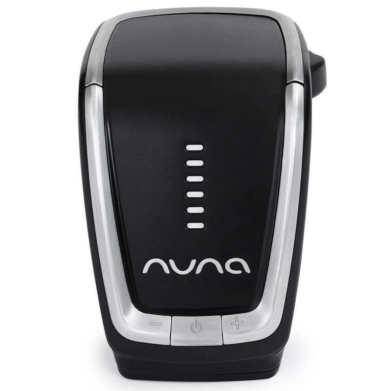 Nuna® Wind Naprava za neprekinjeno gibanje ležalnika Leaf™ Curv