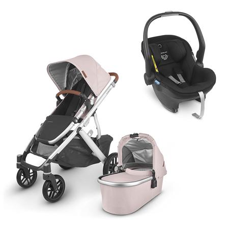 Slika UPPAbaby® Otroški voziček 3v1 Vista V2 Alice
