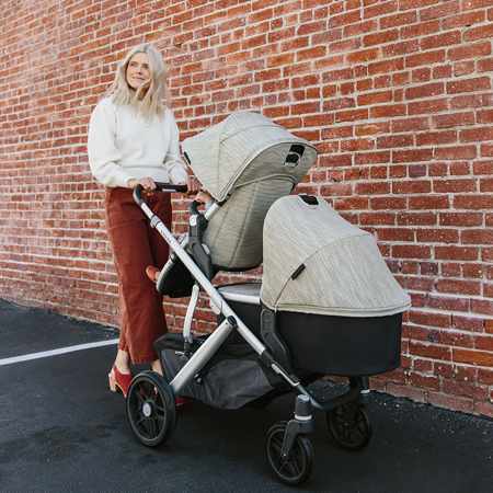 UPPAbaby® Otroški voziček 3v1 Vista V2 Jake