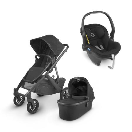 Slika UPPAbaby® Otroški voziček 3v1 Vista V2 Jake
