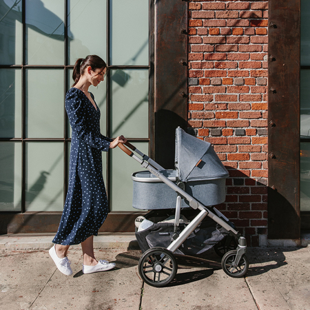 UPPAbaby® Otroški voziček 3v1 Vista V2 Jordan