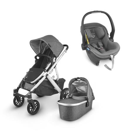 Slika UPPAbaby® Otroški voziček 3v1 Vista V2 Jordan