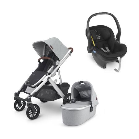 Slika UPPAbaby® Otroški voziček 3v1 Vista V2 Stella