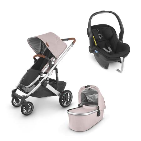 Slika UPPAbaby® Otroški voziček 3v1 Cruz V2 Alice