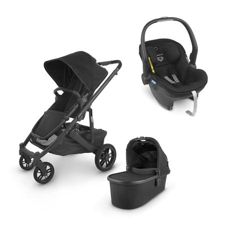 Slika UPPAbaby® Otroški voziček 3v1 Cruz V2 Jake