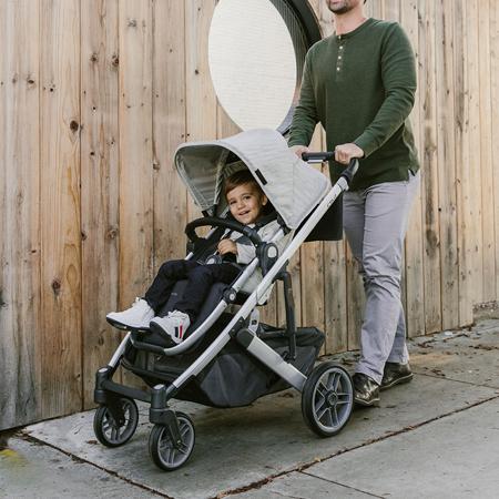 UPPAbaby® Otroški voziček 3v1 Cruz V2 Sierra