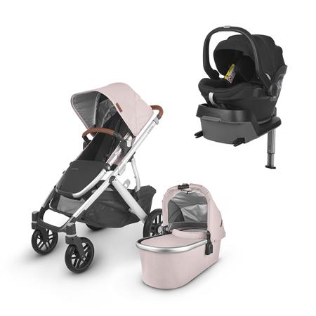 Slika UPPAbaby® Otroški voziček 4v1 Vista V2 Alice