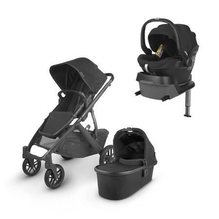 Slika UPPAbaby® Otroški voziček 4v1 Vista V2 Jake