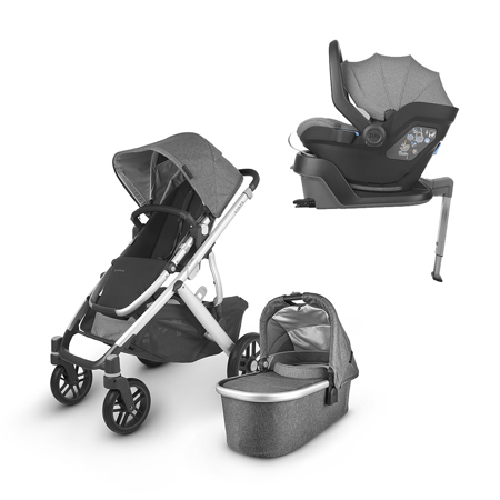 Slika UPPAbaby® Otroški voziček 4v1 Vista V2 Jordan