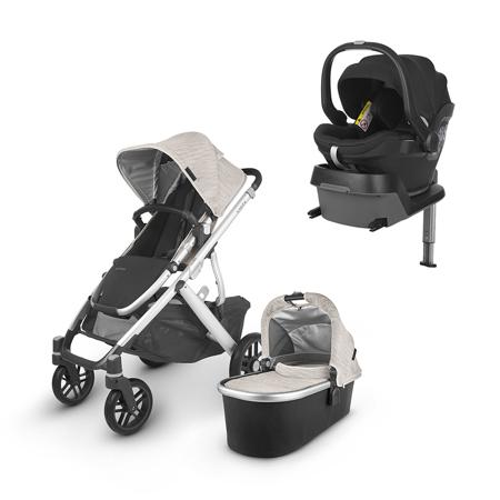 Slika UPPAbaby® Otroški voziček 4v1 Vista V2 Sierra