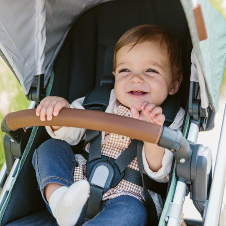 UPPAbaby® Otroški voziček 4v1 Vista V2 Stella